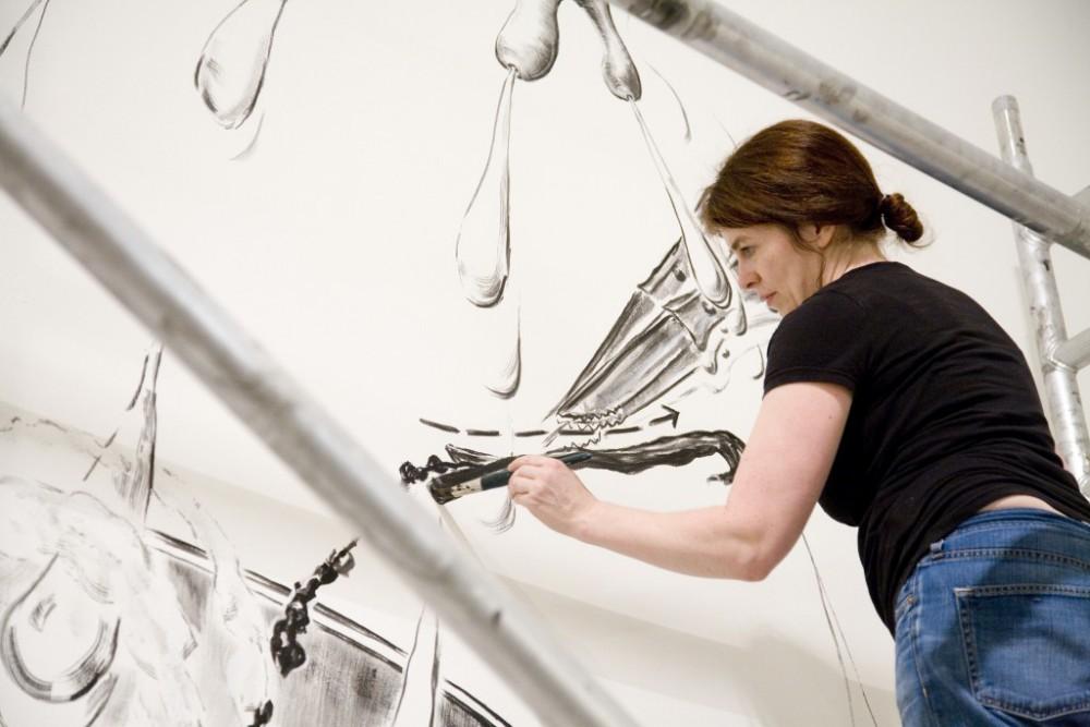 Atelier + Küche – Labore der Sinne, von Sonja Alhäuser